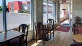 Days Inn by Wyndham Harrisonburg Restaurant
