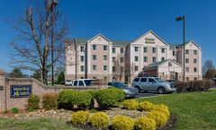 MainStay Suites Airport