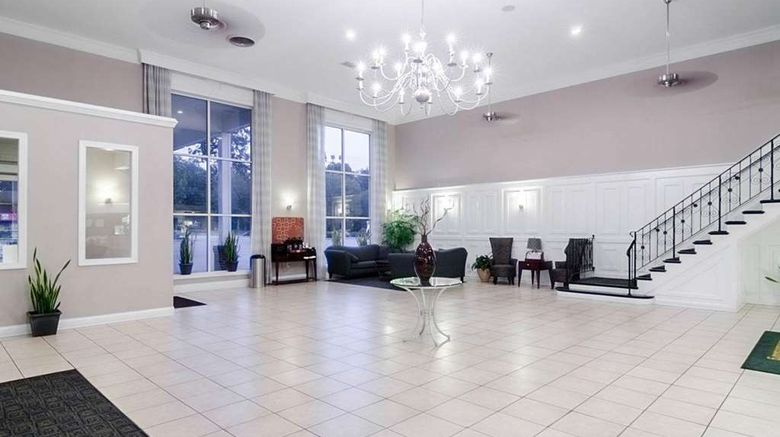 """Quality Inn and Suites Lobby. Images powered by <a href=""""http://web.iceportal.com"""" target=""""_blank"""" rel=""""noopener"""">Ice Portal</a>."""