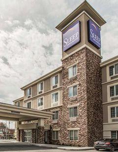 Sleep Inn & Stes