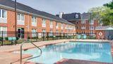 Comfort Williamsburg Historic Area Pool