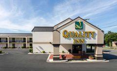 Quality Inn Lynchburg