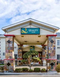 Quality Inn Sunnyside