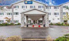 Comfort Inn Conference Center Tumwater