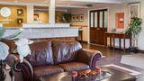 Comfort Inn Kirkland Lobby