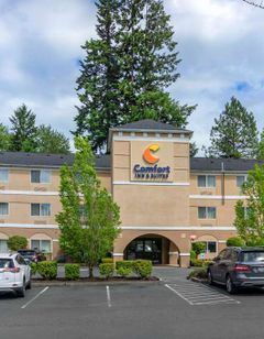 Bothell Comfort Inn & Suites