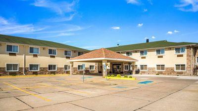Comfort Inn Onalaska/LaCrosse