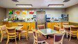 Quality Inn Mineral Point Restaurant