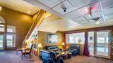 Quality Inn Mineral Point Lobby