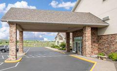 Sleep Inn & Suites Conference Center