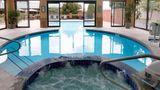 Comfort Suites Parkersburg South Pool