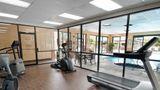 Comfort Suites Parkersburg South Health