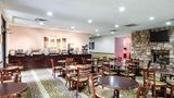 Comfort Suites Parkersburg South Restaurant