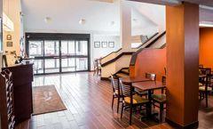 Quality Inn Bridgeport-Clarksburg