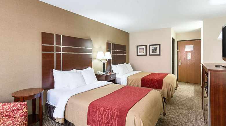 """Quality Inn Parkersburg North-Vienna Room. Images powered by <a href=""""http://web.iceportal.com"""" target=""""_blank"""" rel=""""noopener"""">Ice Portal</a>."""