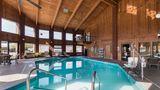 Quality Inn Parkersburg North-Vienna Pool