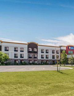 Comfort Inn & Suites, Sheridan