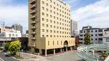 Comfort Hotel Sakai Exterior