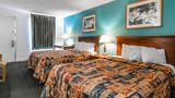 Rodeway Inn Hopkinsville Room