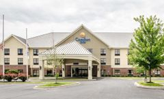 Comfort Inn Louisville