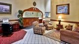 Quality Inn & Suites Somerset Lobby