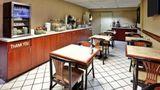 Quality Inn & Suites Somerset Restaurant