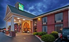 Quality Inn & Suites Somerset