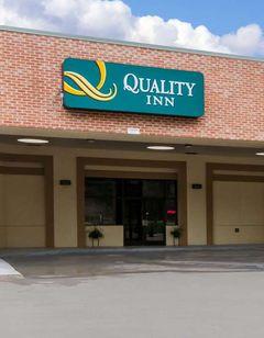 Quality Inn, Hazard