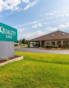 Quality Inn Murray