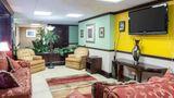 Quality Inn Shreveport Lobby