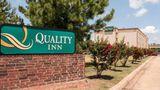 Quality Inn Shreveport Exterior