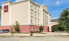 Comfort Suites Covington Mandeville