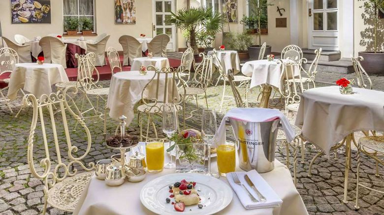 """Imperial Hotel  and  Restaurant Vilnius Exterior. Images powered by <a href=""""http://web.iceportal.com"""" target=""""_blank"""" rel=""""noopener"""">Ice Portal</a>."""
