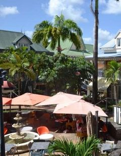 Residence Le Village Creole