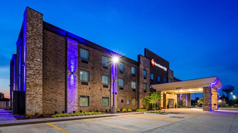 """Best Western Plus Owensboro Exterior. Images powered by <a href=""""http://web.iceportal.com"""" target=""""_blank"""" rel=""""noopener"""">Ice Portal</a>."""