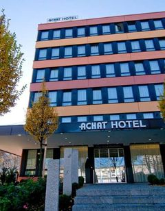 ACHAT Premium Munich-Sud