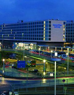 Maritim Hotel Duesseldorf