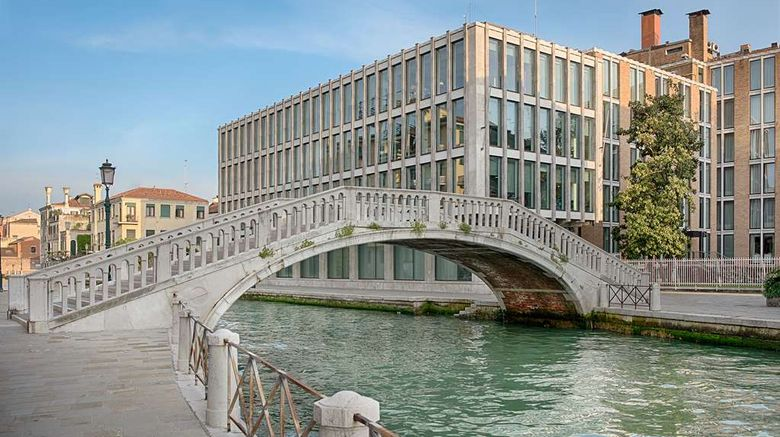 """NH Venezia Rio Novo Exterior. Images powered by <a href=""""http://web.iceportal.com"""" target=""""_blank"""" rel=""""noopener"""">Ice Portal</a>."""