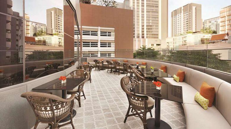 "Hyatt Place Bangkok Sukhumvit Exterior. Images powered by <a href=""http://web.iceportal.com"" target=""_blank"" rel=""noopener"">Ice Portal</a>."