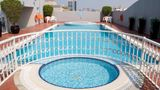 Savoy Crest Hotel Pool