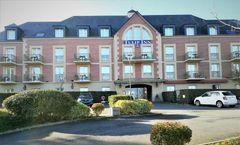 The Tulip Inn Honfleur Residence