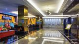 Golden Tulip Essential Makassar Lobby