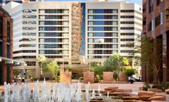 Embassy Suites Phoenix Downtown North