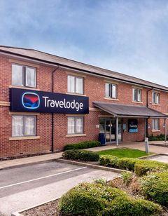 Travelodge Ashbourne