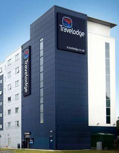Travelodge Birmingham Airport