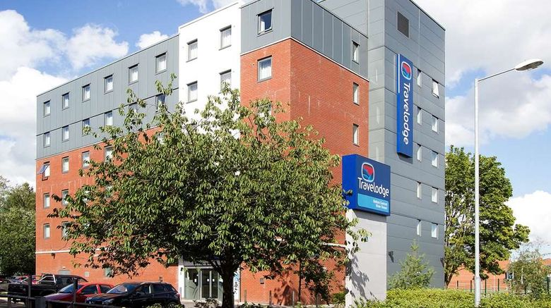 """Travelodge Bolton Central River Street Exterior. Images powered by <a href=""""http://web.iceportal.com"""" target=""""_blank"""" rel=""""noopener"""">Ice Portal</a>."""