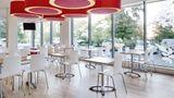 Travelodge Bolton Central River Street Restaurant