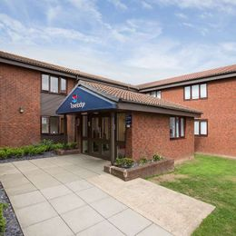 Travelodge Brentwood East Horndon