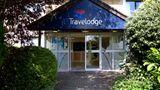 Travelodge-Burton M6 Northbound Exterior