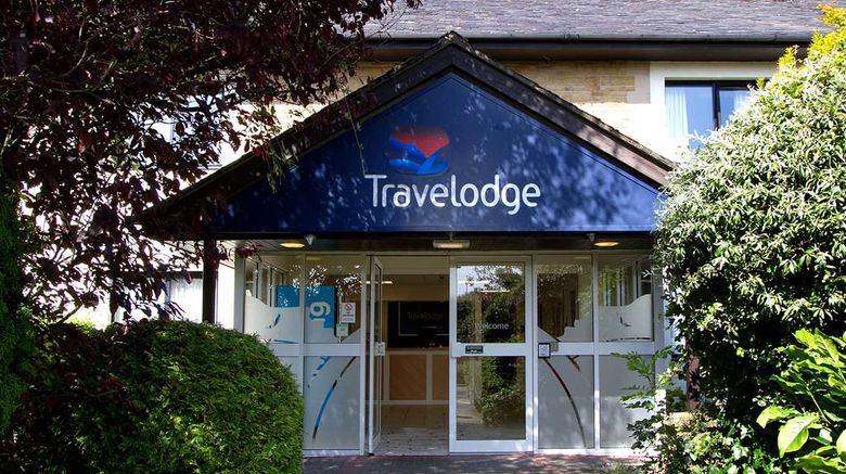 """Travelodge-Burton M6 Northbound Exterior. Images powered by <a href=""""http://web.iceportal.com"""" target=""""_blank"""" rel=""""noopener"""">Ice Portal</a>."""